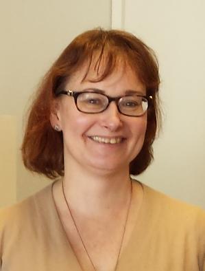 Magdalena Nordin